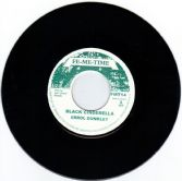Errol Dunkley - Black Cinderella / version (Fe-Me-Time) UK 7""
